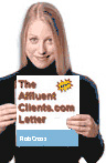 The AffluentClients.com Letter